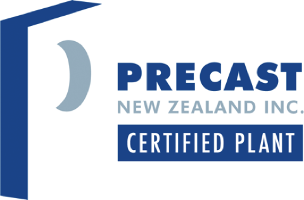 Precast New Zealand Inc Certified Plant